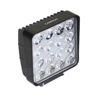Светодиодная фара CarProfi New Light CP-48 Flood E16 SLIM