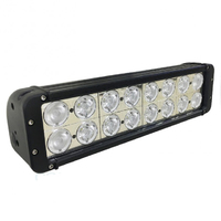 Светодиодная балка CarProfi LED Light bar Premium CP-PS-160X2 Combo C1