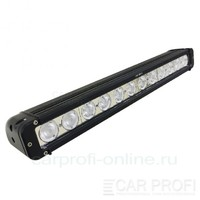 Светодиодная балка CarProfi LED Light bar Premium CP-PS-120 Combo C12