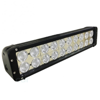 Светодиодная балка CarProfi LED Light bar Premium CP-PS-200X2 Combo C20
