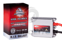 Блок розжига Autrix Slim 12V 35W (DC)